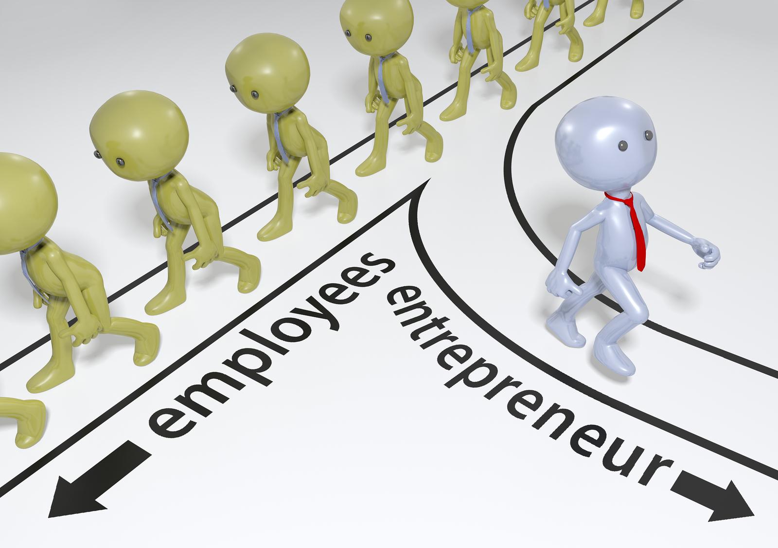 Have I killed an entrepreneur?